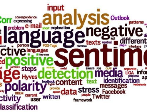 Sentiment analysis : solutions and applications survey