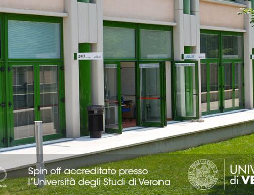 HPA è spin off dell'Università di Verona