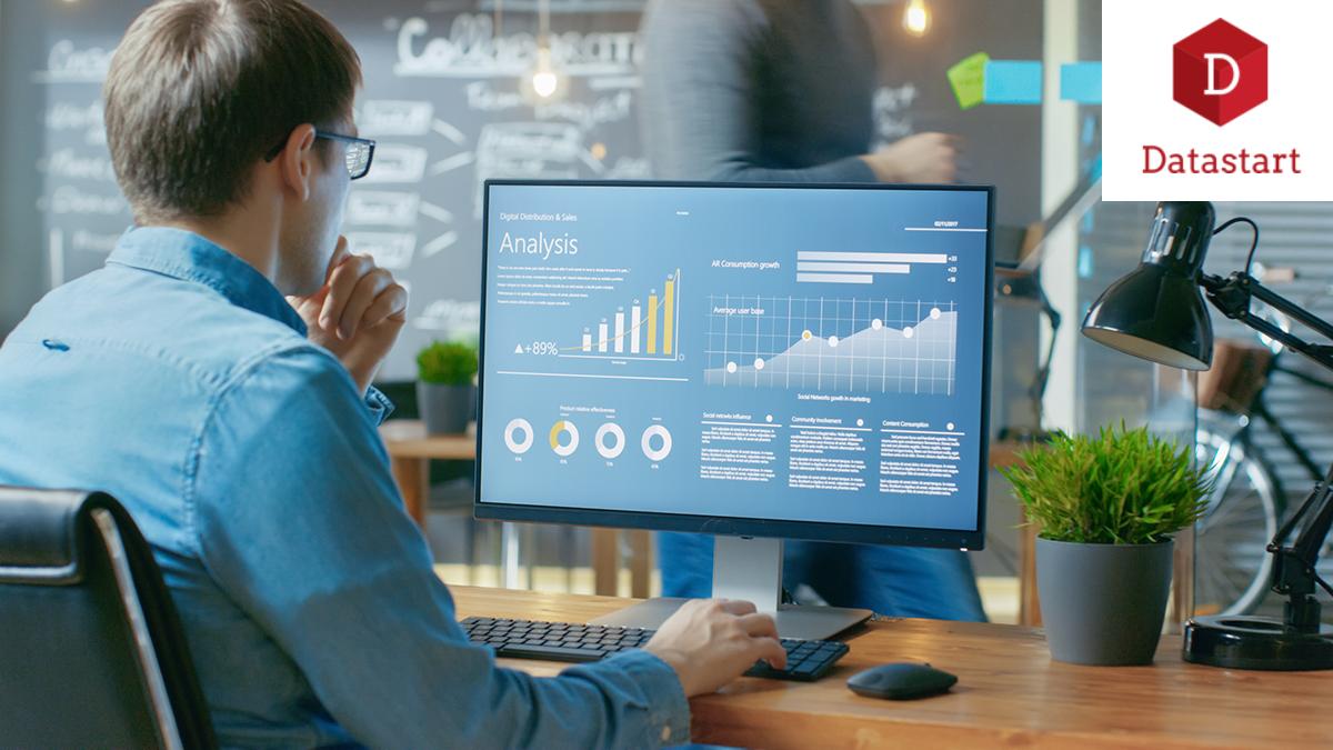 Datastart - Data assessment per la tua azienda