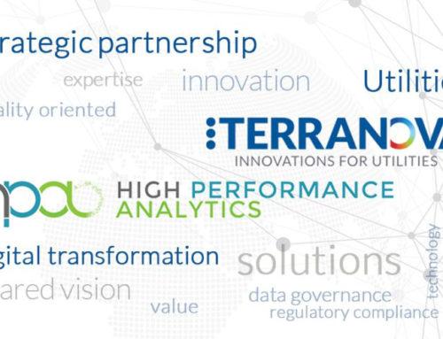 💥 Terranova Software entra nel capitale sociale di HPA